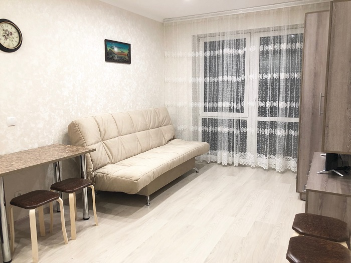 аренда апартамент Семидфорье